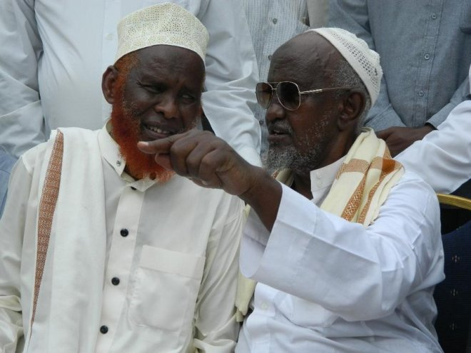 Garissa beefs up security during polls