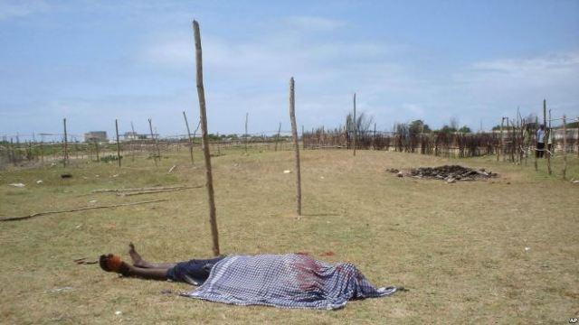Inter-clan Fighting Kills 6 in Central Somalia