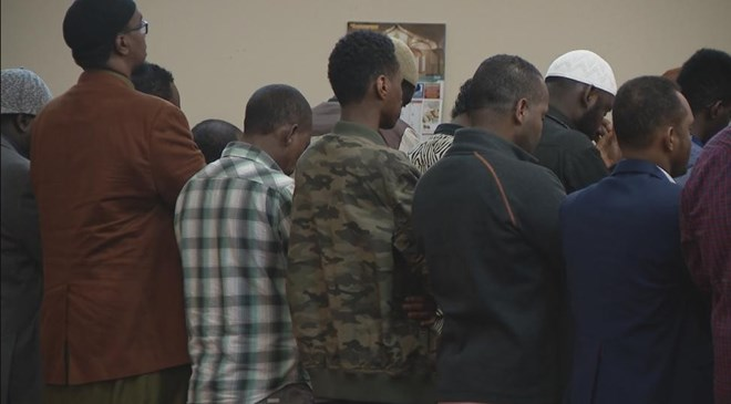 Central Ohio's Somali community mourns deadly attack