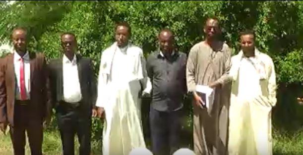 Somaliland: Garsoorkii Gobolka AWDAL Oo Dumay Iyo Masuuliyiin Is Casilay