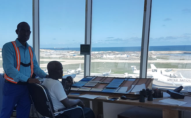ICAO and Somali Government in dispute over Somali Airspace