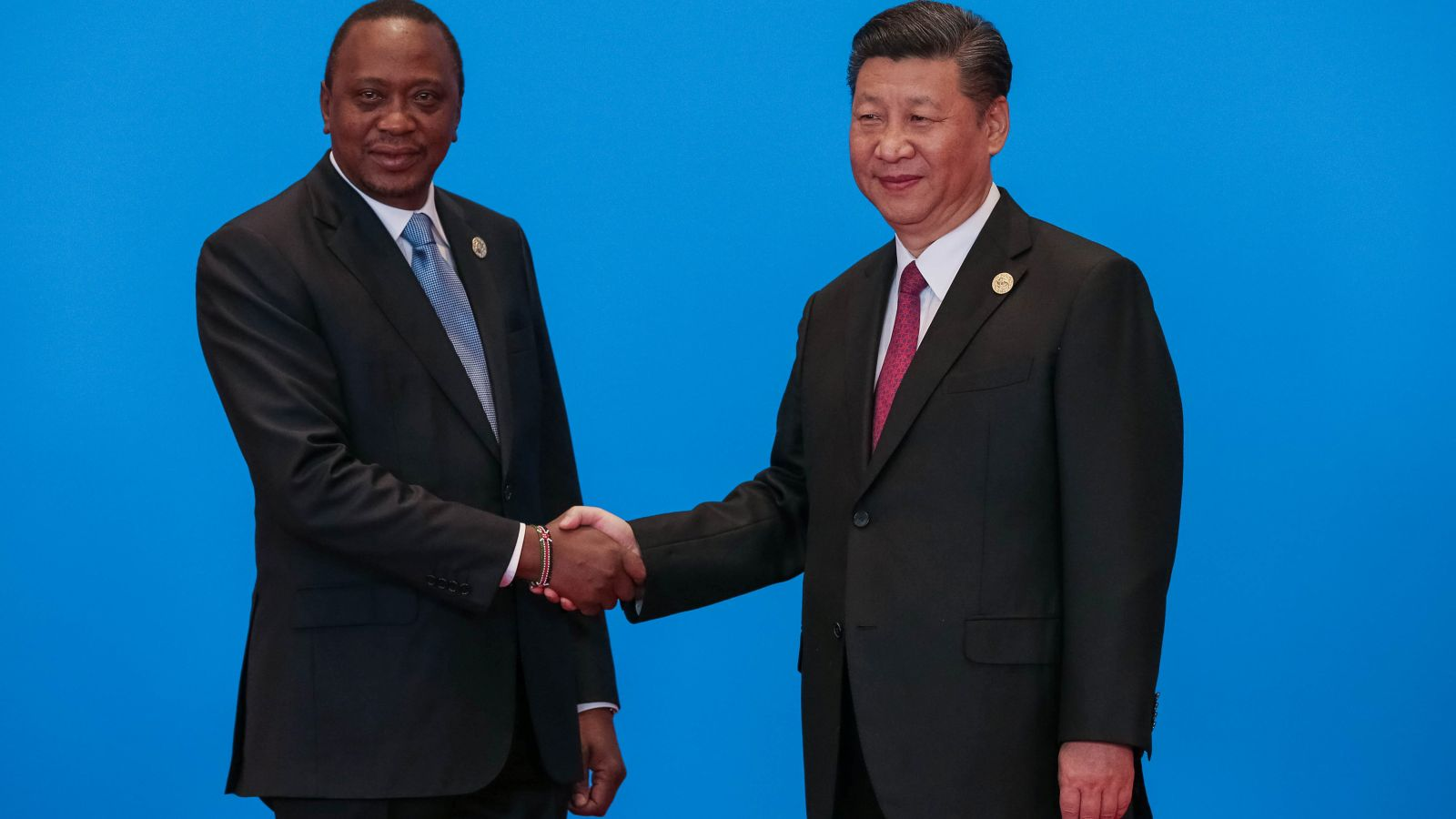 There's one major pitfall for African countries along China's new Silk Road