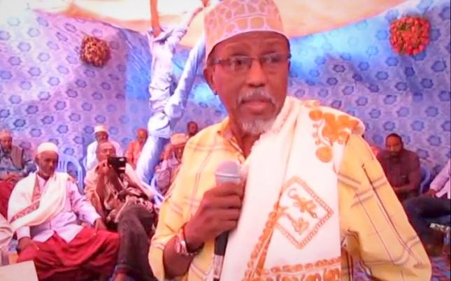 """Daawo Cali Khaliif Galaydh oo hadal cad u sheegay Taageerayaashiisii khaatumo""""Somaliland baan u soconayaa ee Dhulbahantow Tasho"""""""
