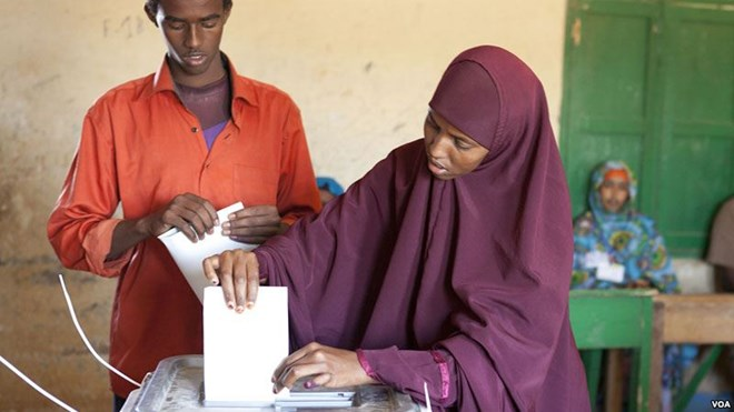 SOMALILAND: Police arrest two for voter-bribery a week before national polls