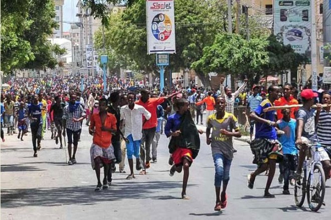 Mogadishu residents no longer have an appetite for terrorism