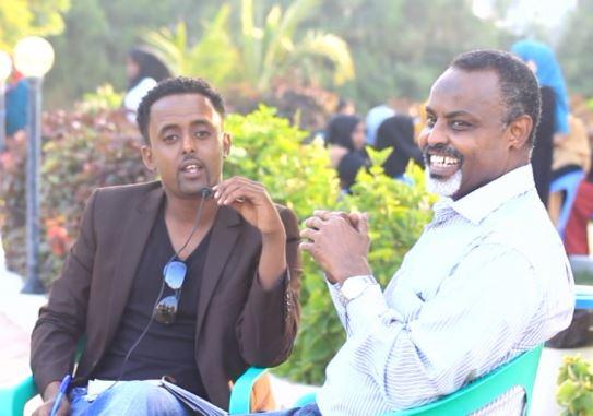 DAAWO Wareysi Dhamaystiran Murashax TARSAN Oo Ka Shifay Siro Culus Wada-hadaladda Somaliland, Musuqmaasuqa Xasan Sheikh & Arimaha doorashooyinka Somalia