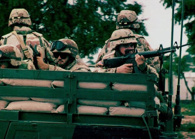 How American Special Operators Gradually Returned to Somalia