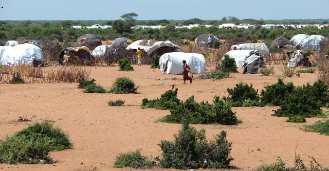 WFP to reduce food rations for refugees in Kenya