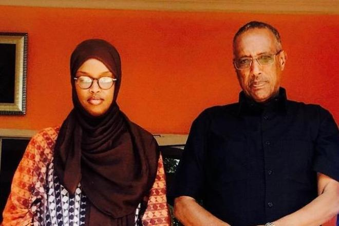 Almost all Somaliland women have undergone female genital mutilation