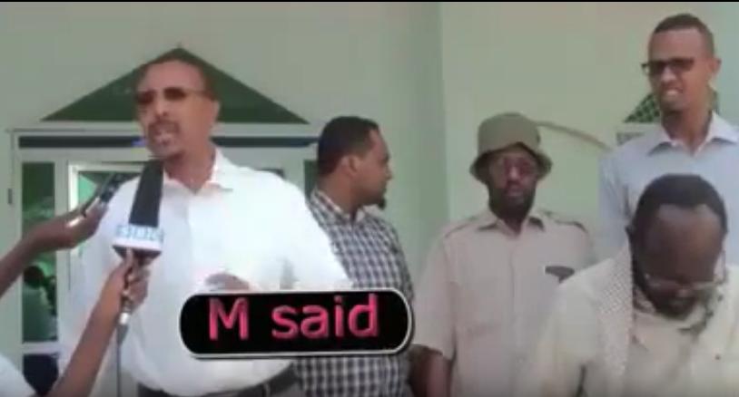 Daawo Calaa calka Reer Puntland oo ka qayliyey jabkii ciidanka somaliland maanta gaadhsiiyeen.