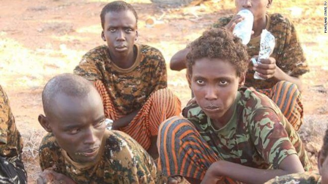 Somalia mulls swift actions to prevent use of children in armed conflicts