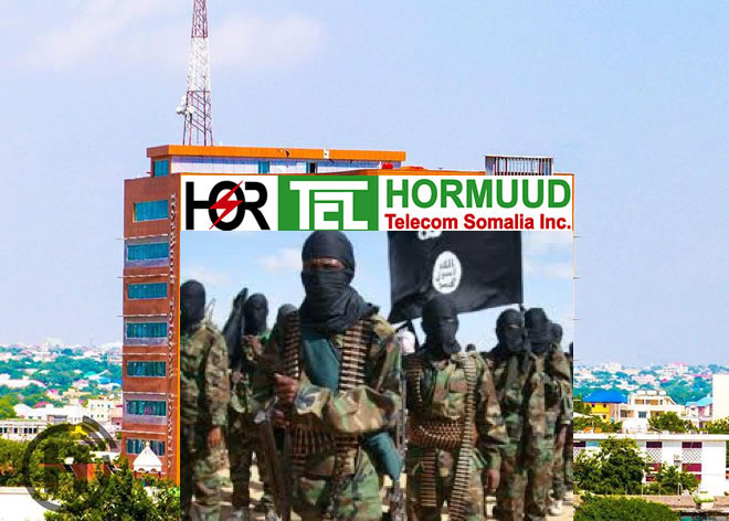 Somalia:Terrorists receive 52 million dollars in Mogadishu annually.