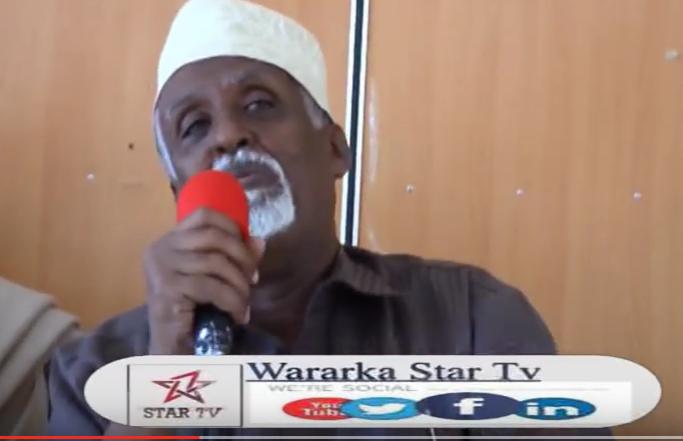 Daawo Xiisadii Berbera oo cirka isku shareertay Iyo Odayaasha Ciise muuse oo wacad ku Maray in ay shirkooda xukuumadda somaliland diiay ay qabsanayaan.