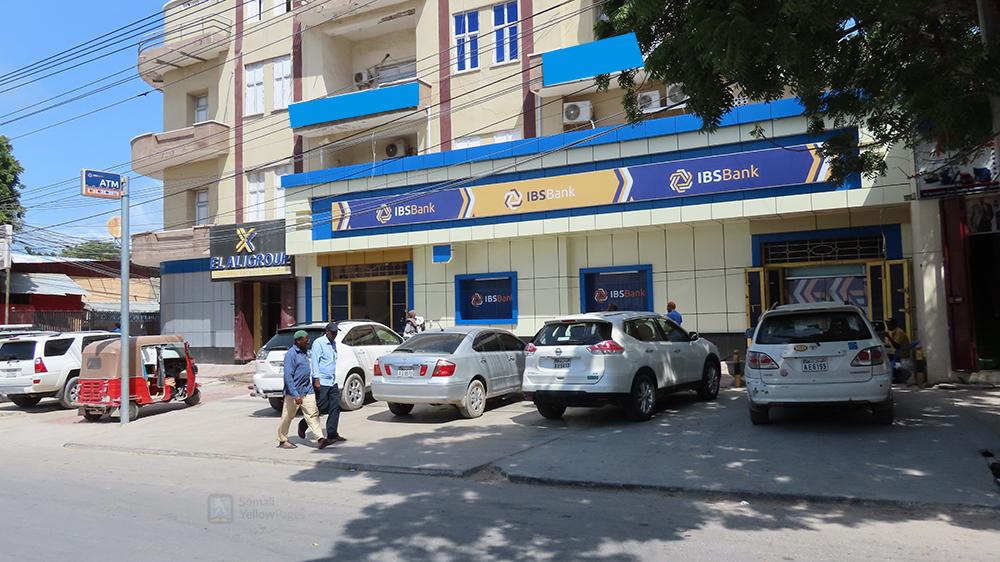 85% of the capital of IBS Bank of Somalia belongs to Al Qaeda