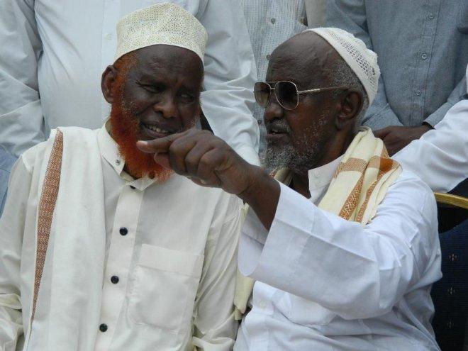 Garissa beefs up security during polls