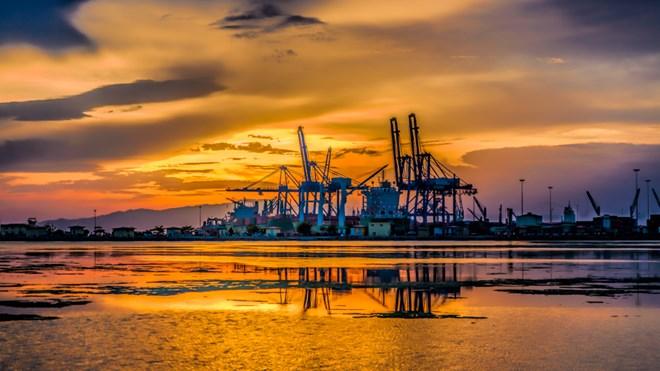 New port boosts Djibouti's dream to be maritime hub