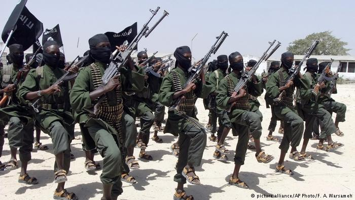 Is Islamic extremism on the rise in Africa?