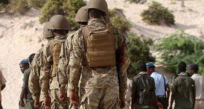 Somalia military court executes militant over attacks